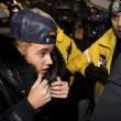 Justin Bieber rischia accusa di aggressione e finisce al commissariato01