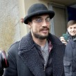Osvaldo gentleman a Torino in bombetta 04