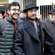 Osvaldo gentleman a Torino in bombetta 03