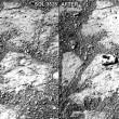 Su Marte spunta il sasso che prima non c'era la foto della Nasa 02
