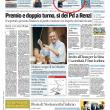 Vucinic-Guarin, la rivolta dei tifosi dell'Inter sulle prime pagine dei giornali 03
