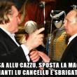 """Gerard Depardieu? Ormai è """"Lu Gerardo de Lecce"""""""