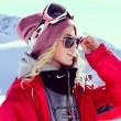 Siljie Norendal, la regina dello snowboard che strega Sochi04