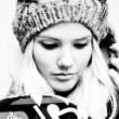 Siljie Norendal, la regina dello snowboard che strega Sochi02