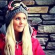 Siljie Norendal, la regina dello snowboard che strega Sochi01