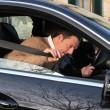 Giulietta, Smart, bici, treno, taxi: ecco come si muove Matteo Renzi08