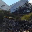 Algeria, aereo militare cade: 103 a bordo, 102 morti08