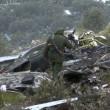 Algeria, aereo militare cade: 103 a bordo, 102 morti04