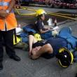 Buenos Aires, 9 tra pompieri e soccorritori muoiono in un incendio04