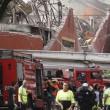 Buenos Aires, 9 tra pompieri e soccorritori muoiono in un incendio07