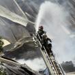 Buenos Aires, 9 tra pompieri e soccorritori muoiono in un incendio08