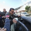 Francesco Schettino arriva al Giglio e sale sulla Costa Concordia10