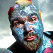 Gb, passaporto negato all'uomo più tatuato del mondo 01