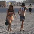 Georgia May Jagger in sexy bikini a Miami01