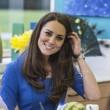 Kate Middleton, San Valentino senza il principe William05