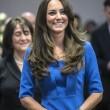 Kate Middleton, San Valentino senza il principe William02