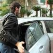 Laetitia Casta lascia Sanremo con il suo nuovo fidanzato Lorenzo Distante03