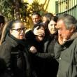 Nicola Campolongo ucciso e bruciato a 3 anni: le foto dei funerali 02
