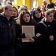 Nicola Campolongo ucciso e bruciato a 3 anni: le foto dei funerali 07