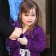 Philip Seymour Hoffman, veglia moglie Mimi O'Donnell e figli non ci sono11