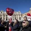 San Valentino Papa Francesco incontra coppie di fidanzati03