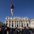 San Valentino Papa Francesco incontra coppie di fidanzati05