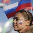 San Valentino a Sochi il cuore rosso con i 5 cerchi olimpici09
