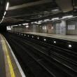 Sciopero metro per 48 ore: Londra nel caos03