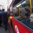 Sciopero metro per 48 ore: Londra nel caos04