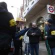 Sciopero metro per 48 ore: Londra nel caos05