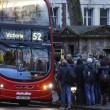 Sciopero metro per 48 ore: Londra nel caos06