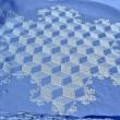 Simon Beck, l'artista che crea disegni calpestando la neve 01