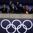 Sochi 2014, la cerimonia di apertura delle Olimpiadi14