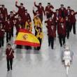 Sochi 2014, la cerimonia di apertura delle Olimpiadi13