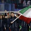 Sochi 2014, la cerimonia di apertura delle Olimpiadi12