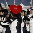 Sochi 2014, la cerimonia di apertura delle Olimpiadi09