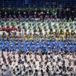 Sochi 2014, la cerimonia di apertura delle Olimpiadi24