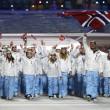 Sochi 2014, la cerimonia di apertura delle Olimpiadi02