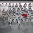 Sochi 2014, la cerimonia di apertura delle Olimpiadi17