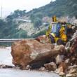 Terremoto a Cefalonia: magnitudo 6.1, avvertito anche in Italia07