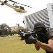 Thailandia, le esercitazioni estreme del commando anti-terrorismo04
