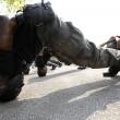 Thailandia, le esercitazioni estreme del commando anti-terrorismo03