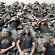 Thailandia, le esercitazioni estreme del commando anti-terrorismo02