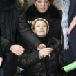 Ucraina, Yulia Tymoshenko libera07