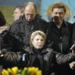 Ucraina, Yulia Tymoshenko libera03