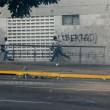 Venezuela, scontri e morti in piazza02