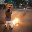 Venezuela, scontri e morti in piazza10