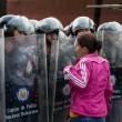 Venezuela, scontri e morti in piazza07