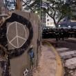 Venezuela, scontri e morti in piazza06