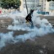 Venezuela, scontri e morti in piazza4